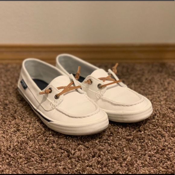 Sperry Topsider Lounge Away Boat Shoe